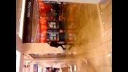 Инцидент във Мол София