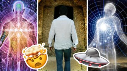 Кой е Космическият Христос и къде в България е земният рай на света?