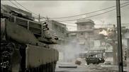 Call Of Duty 4 - Trailer