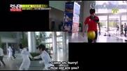 [ Eng Subs ] Running Man - Ep. 199 (with Park Ji Sung, Cha Bum Geun, Seol Ki Hyeon and more) - 1/2