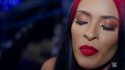 WWE The Build To: Queen's Crown