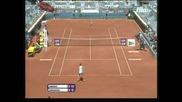Шарапова – С. Уилямс е финалът на турнира в Мадрид