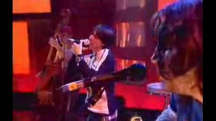 Red Hot Chilli Peppers - Cabron - Live