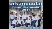 Ork Mecolar-za Dj Krisi i Dj Mitko Esmer Bomba Xit 2011