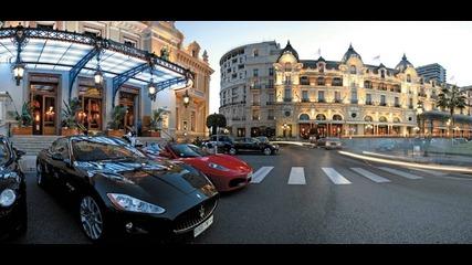 Колко струва един ден в лукса на най-скъпия квартал - Монте Карло?