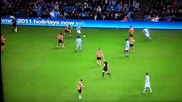 Barclays Premier League Goal Of The Month For January 2011 (hd)