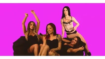 New 2015 ! Geo Da Silva, Jack Mazzoni & Alien Cut - Morena [ Dj Valdi Remix ] ( Official Video )
