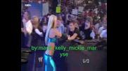 Maria And Kelly Kelly Mv za konkursa na jonh love