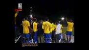 Купа на Конфедерациите Бразилия Шампион за 2009 година