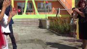 """Откриване на новото крило на детска градина """"Чайка"""" в """"Меден рудник"""""""