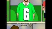 10те най-лоши футболни пропуски ! :d