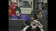The Angry Video Game Nerd Batman Part 2