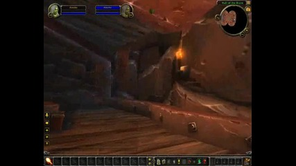 World Of Warcraft Cataclysm: The New Orgrimmar