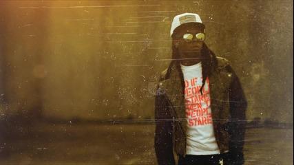 Lil Wayne Ft. Drake - She Will