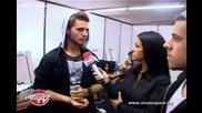 Ангел и Моисей от X Factor: Всеки ден спорим за песни