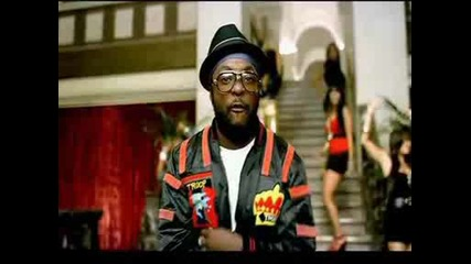 Flo - Rida Ft. Will.i.am - In The Ayer (hq)