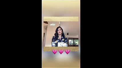 Demi new videos