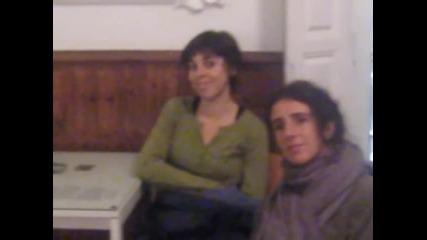 Casa Invisible, Málaga Desi Tomova