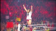 Wwe Wrestlemania 30 Daniel Bryan Vs Triple H Monster Video Бг Субтитри