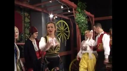 Ena - Cokolada (StudioMMI Video)