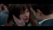 Beyonce - Crazy In Love ( Fifty Shades Of Grey)( Video H D) превод & текст | Оригиналът!