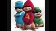 Chipmunk - Never Leave You - Tinchy Stryder Ft. Amelle Berrabah