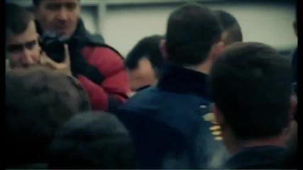 Gold Ag - Nuk ka gjyq qe m'gjykon ( Official Video ) Hd
