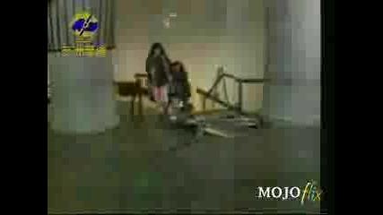 Скрита Камера В Музея