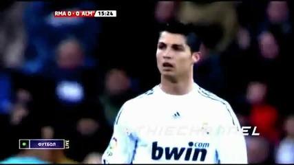 *cristiano Ronaldo* 2009 - 2010 The Best