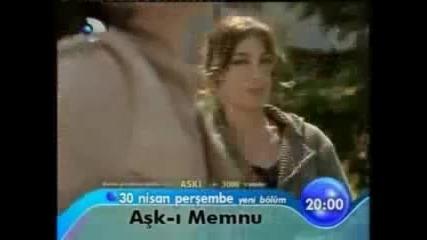 Забранеият Плод Ask-i Memnu 31 епизод fragman