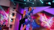 """Мирослав Бонев и Емилия Джелебова танцуват в """"Забраненото шоу на Рачков"""" (26.09.2021)"""