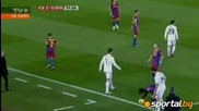 Barcelona 5 - 0 Real Madrid