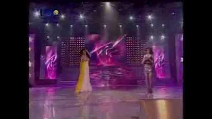 Haifa Wehbe (live)