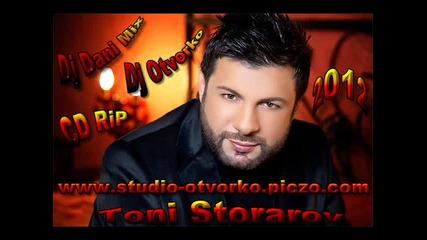 Toni storaro Ako edna zvezda si 2012