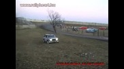 Lada vfts rally in Hungary 4