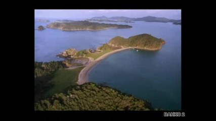 Глория - Красив Свят [clip 2009]