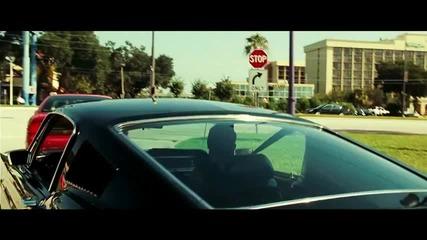 Chamillionaire ft. Lil Wayne - Rock Star ( Never Back Down )
