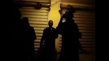 Kopper Black & T-bo & J-chip & Lil Black - All My Dawgs In Black