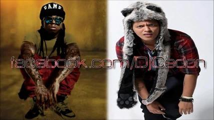• Превод • Lil Wayne Ft Bruno Mars - Mirror
