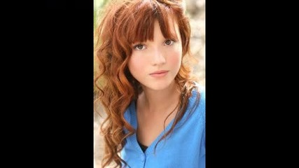 bella thorne за конкурса на shake_it_up_bella