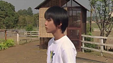Shining Boy and Little Randy(2005) / Момчето, което се превърна в звезда - Hd - bg sub (1/2)