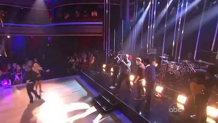 Justin Bieber- Fa La La ( Dancing With The Star) ..
