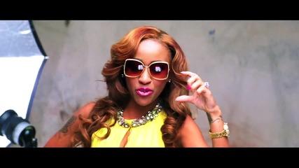 Ludacris feat. Diamond, Trina And Eve - My Chick Bad ( Remix ) ( Hd )