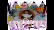 Ч.р.д. и Кръщене Стелияна 2 годинки