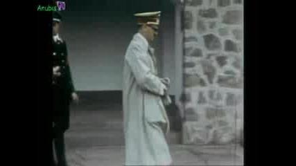 Фюрерът  в  Алпите