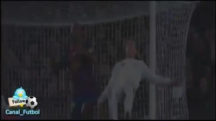 Дузпите които съдията подмина за Реал Мадрид !
