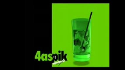 Dj Teddy Georgo & Dj Chocolate - Hit Mix 4as pik ( Час Пик )