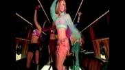 Britney Spears - Overprotected (dvd Rip)(hq)(darkchild remix) + Bg Prevod