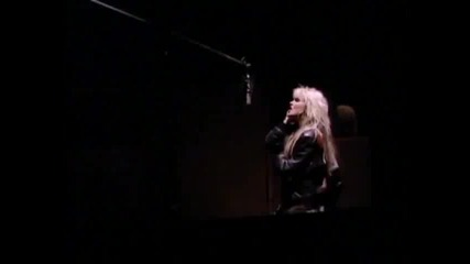 Превод! Lita Ford & Ozzy Osbourne - Close My Eyes Forever ( H Q Video)
