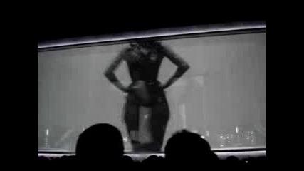 Lady Gaga - Interlude # 2 - The Monster Ball Tour